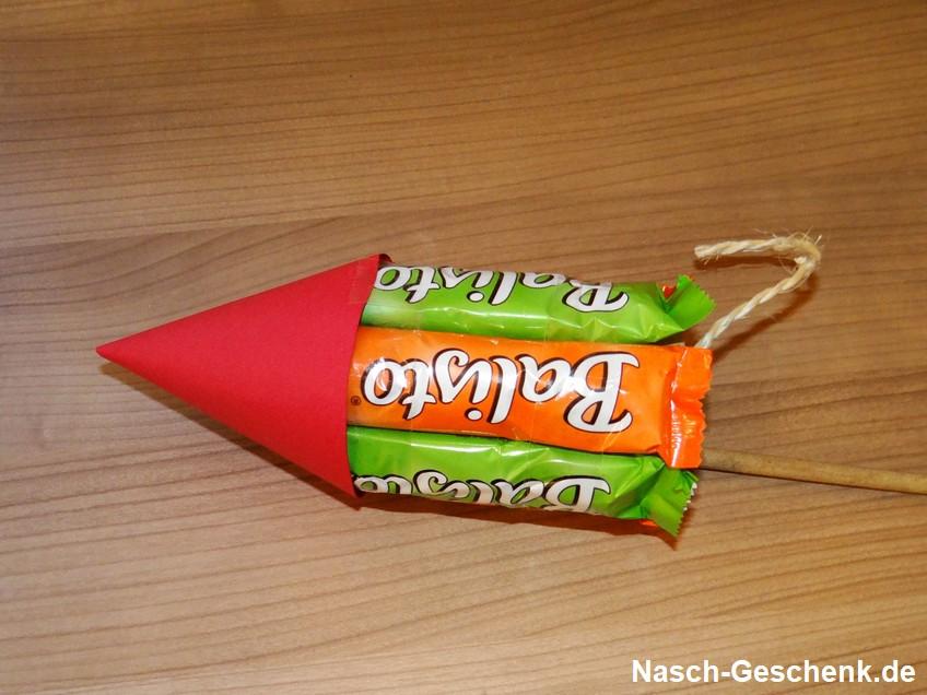 Balisto-Rakete